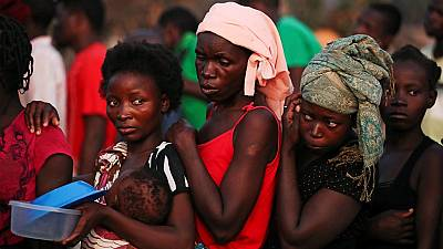 Cyclone au Mozambique : cinq cas de choléra confirmés