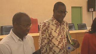 """Burkina faso - putsch : le rôle de """"l'étranger"""""""