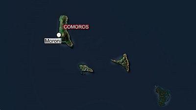 Comores : trois morts lors d'une fusillade en pleine crise politique
