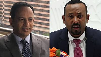 Ethiopia PM's ex-Chief of Staff now ambassador to the U.S.