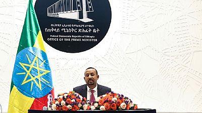One million displaced Ethiopians 'return home' – Abiy meets press