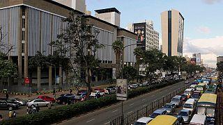 """Le Kenya """"pas pressé"""" d'obtenir un crédit du FMI"""