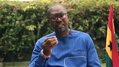 Ghana 'welcomes' independent presidential aspirant eyeing 2020 polls