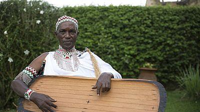 L'inanga : l'instrument traditionnel burundais venu du passé