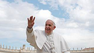 Morocco: Pope Francis sends message of peace ahead of visit