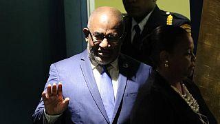 Washington retire son personnel des Comores, sur fond de crise politique