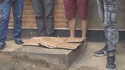 Brazilian drug trafficker, 3 others nabbed in Burundi
