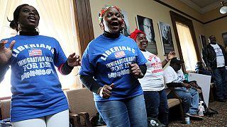 Etats-Unis: le programme spécial pour les migrants libériens prolongé