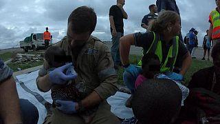 Mozambique : l'épidémie de choléra grimpe, déjà 100 cas confirmés