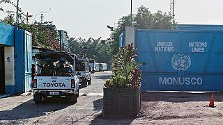 RDC : neuf mois de plus avec la MONUSCO