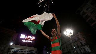 Algérie : une manifestation peut-elle être une fête ?