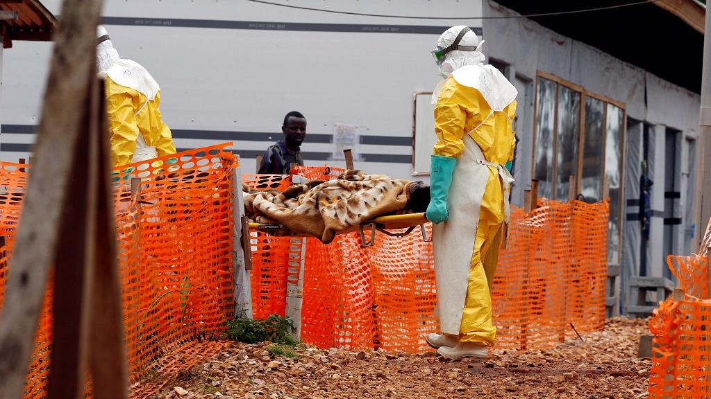 Ebola Treatment Center in Congo Reopens After Attack