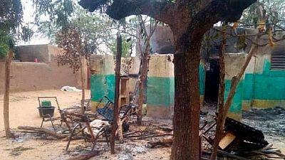 Tuerie dans le centre du Mali : 5 suspects arrêtés et transférés à Bamako