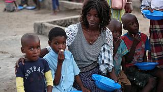 Mozambique: Parents yearn for children torn away by cyclone