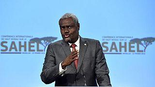 """Crise aux Comores : l'Union africaine appelle """"à la plus grande retenue"""""""