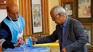Libya holds municipal elections in first vote for five years