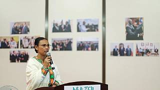 Ethiopia PM's one-year anniversary on show in photo exhibition