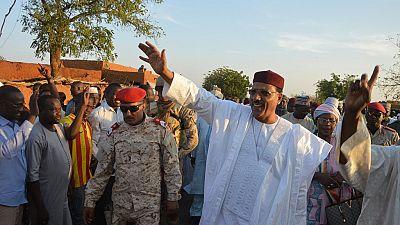 Niger : Mohamed Bazoum candidat du parti au pouvoir à la présidentielle de 2021