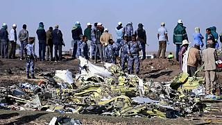 Preliminary report on Ethiopian crash expected today - Govt official