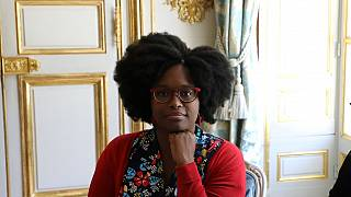 Senegal-born Sibeth Ndiaye named spokeswoman of French govt