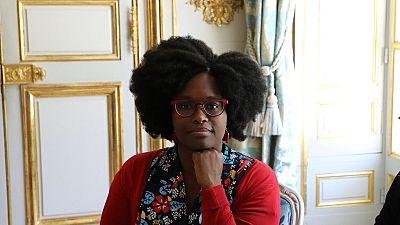 Senegal-born Sibeth Ndiaye named spokeswoman of French govt