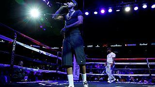 American rapper Nipsey Hussle shot dead