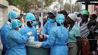 Cyclone Idai : le Mozambique enregistre plus de mille cas du choléra