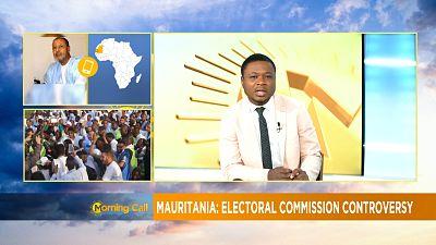 Mauritania: opposition threaten election boycott [The Morning Call]