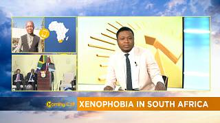 South Africa's anti immigrant violence [The Morning Call]
