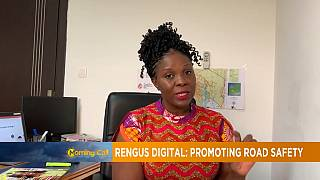 Rengus Digital: Digital platform helping to make African roads safer