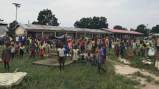 Thousands homeless following the Yumbi massacre in the DRC