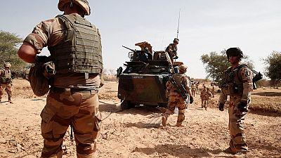 Une nouvelle base militaire française au Mali