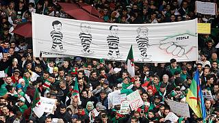 Focus sur les principaux acteurs de la crise politique en Algérie