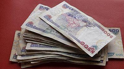 Cash transfer program helps Nigeria's poor