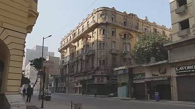 Cairo battles to keep cosmopolitan heritage