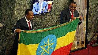 A year on, Ethiopia PM wants credible elections to climax reforms