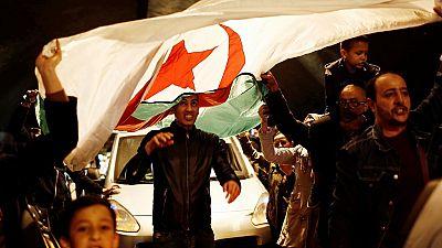 Algerians celebrate Bouteflika's resignation, protesters reject new govt