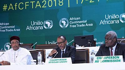 AfCFTA agreement to be implemented after Gambia's historic ratification