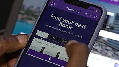 Au Nigeria, la technologie se met au service de l'immobilier