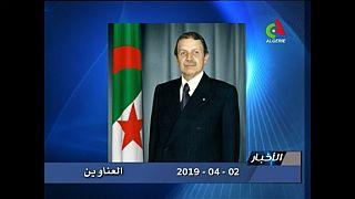 Algérie : dates-clés de la présidence d'Abdelaziz Bouteflika