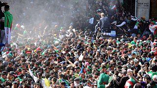 Les Algériens se réveillent sans Bouteflika, pour la première fois en 20 ans
