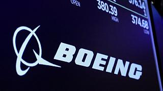 Ethiopian crash hub: Boeing's Q1 profits fall by 20% over grounding
