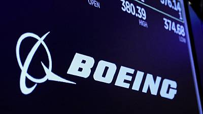 Ethiopian crash hub: Boeing CEO tries to bolster shareholder confidence after 737 MAX crashes