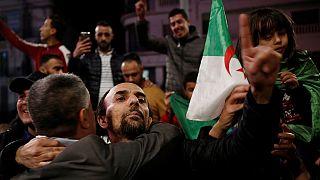Algérie : le pays fête le départ d'Abdelaziz Bouteflika