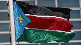 South Sudan president, rival head to Vatican for spiritual retreat