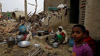 Crises alimentaires en 2018 : 72 millions de personnes concernées en Afrique