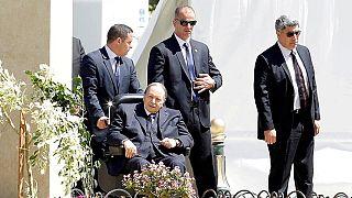 L'après-Bouteflika en Algérie : le défi de la transition politique