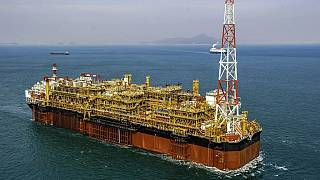 Total completes Angola's Kaombo offshore project