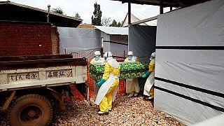 Déjà 28 médecins tués dans l'épidémie d'Ebola en RDC