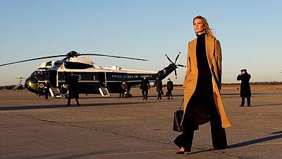 Que va chercher Ivanka Trump en Côte d'Ivoire et en Ethiopie ?